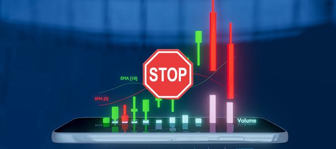 Taller para suscriptores: Aprende a colocar el stop
